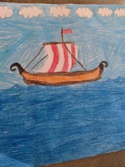 Evie Boat