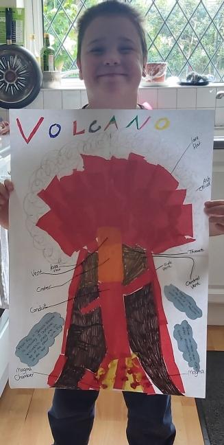 Jay Volcano