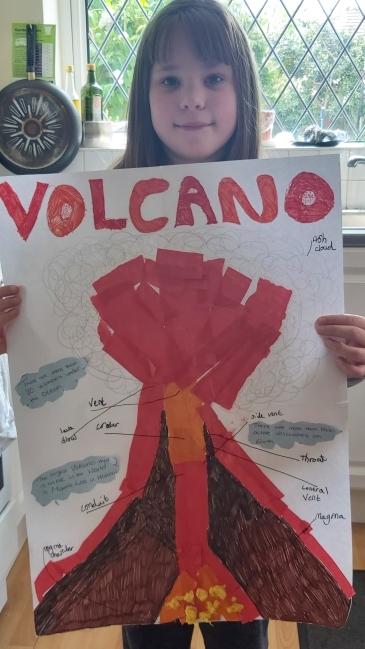 Melissa Volcano